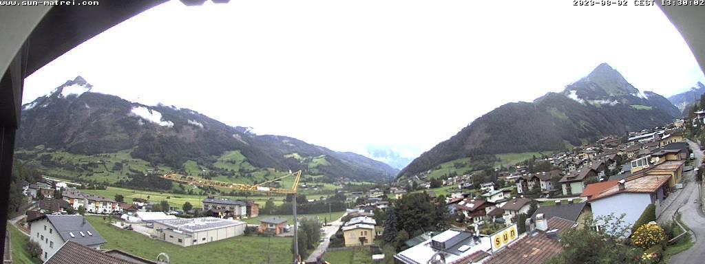 WEBkamera Matrei in Osttirol