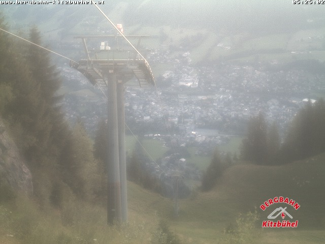 Kitzbühel webcam -